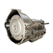 Atk Engines 6184aa-60 Remanufactured Automatic Transmission Ford 4r70w Rwd 1994-