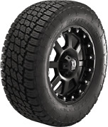 Nitto 216600 Terra Grappler G2 A/t Light Truck Radial Tire 225/65r17 Load Index