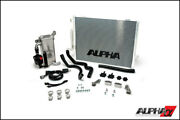 Ams Performance Alpha Boost Cooling System For Audi S4 B8