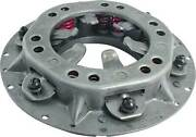 Clutch Pressure Plate - 10 Diameter - New - 6 Finger Style - Ford Passenger And