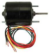 Ford Pickup Truck Heater Blower Motor - Non-vented - 2 Speed - Aftermarket