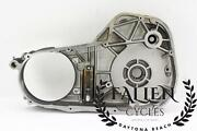 1997 Harley-davidson Road King Efi Flhri Inner Primary Clutch Cover 60677-94a