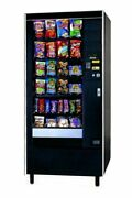 Automatic Products Ap121 Snack Vending Machine Mdb Shallow Free Shipping