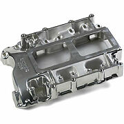 Weiand 7138p 6-71/8-71 Series Supercharger Intake Manifold