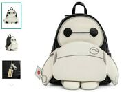 Loungefly Baymax Cosplay Mini Backpack Confirmed Order