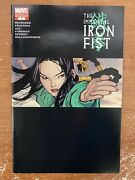 Immortal Iron Fist 2 2nd Print Variant- 1st Pirate Queen Of Pinghai Shang Chi