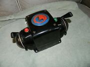 Lionel Original Vintage Zw 275 Watt Transformer Benched Tested Works Perfectly