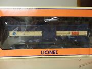 Lionel 6-52244 Uncatalogued Lcca 2001 Convention Horse Stock Car. Nib. Unopened
