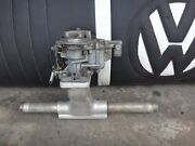 Vw Progressive Weber 32/36 Fav With Scat Intake And New Carb Kit