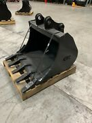 New 30 Excavator Bucket For A Case Cx55