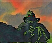 The Lord Of The Rings Original Ralph Bakshi Animation Cels W/ Free Autograph