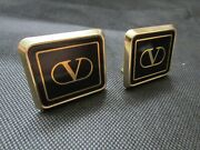 Lincoln Continental Valentino Sail Panel / Roof Badges - Emblems - Medallions