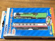 Tomix 93805 Thomas The Green Engine Express Set N Gauge Thomas And Friends