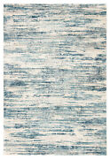 Jaipur Living Heaston Abstract Blue/ Ivory Area Rug 10and039x14and039