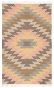 Jaipur Living Mojave Indoor/ Outdoor Geometric Multicolor Area Rug 10and039x14and039