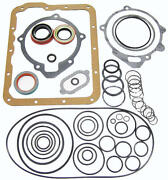 1960-68 Ford And Mercury Transmission Seal Kit - Cruise-o-matic 3-speed - Mx