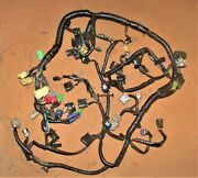 Honda 225 Hp 4 Stroke Main Wire Harness Assembly Pn 32100-zy3-a00 Fit 2006-2007+
