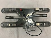 Char-broil Grill Universal Large H Stainless Burner W/tubes And Igniter Assembled