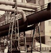 The River Rouge Factory Charles Sheeler 1927 Archival Quality Art Print