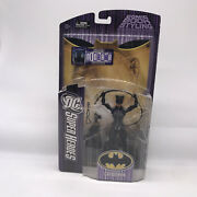 Catwoman Dc Superheroes Mattel Select Sculpt 6 Sealed S3 Selina Kyle On Card