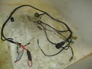 Yamaha Sws 150hp Outboard Engine Wiring Harness 64d-82590-00-00