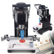 110v Pneumatic Hinge Drill Bore Boring Machine Woodworking Hole Drilling 750w Us