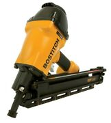 Bostitch F33pt Paper Tape Framing Nailer 2 To 3-1/2