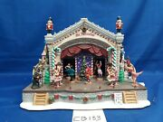 Lemax Village Collection Nutcracker 05071 As Is Eb133