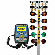 Port-a-tree 3182led Eliminator Next Gen With National Event Tree Kit Includes E