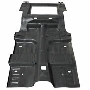 Golden Star Fp20-67tf Complete Floor Pan And Trunk Floor 1967-1968 Ford Mustang Co