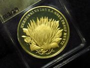 1952-1977 1 Oz Gold Commemorative Of South African Gold Coins Sa Gold Exchange