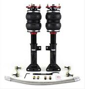Air Lift 75536 Lifestyle Leveling Helper Spring Kit 1992-98 Bmw E36 Chassis Fron