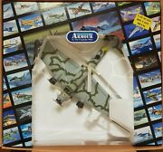Franklin Mint Armour Collection 1/48 Junker Ju52 Norway Campaign Ovp G11 B657