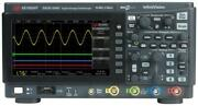 Oscilloscope With Function Generator 70mhz 4 Channels 1 Gsps - Dsox1204g