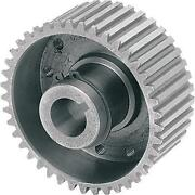 Belt Drives Replacement Clutch Hub For Belt Drive Kit Tapered Ev-190