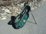 Sun Mountain Swift X Dual Strap Sunday Stand Bag Top 100 Course Priority Ship