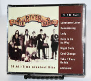Little River Band 36 All-time Greatest Hits 3 Cd Set - Hard To Find - Fat Box