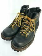 Whiteand039s Boots Smokejumper Smoke Jumper Us7.5 E Leather Black Size Us7.5 Boots