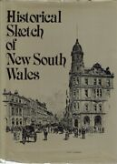 Historical Sketch Of New South Wales By Barton G. B - Book - Hard Cover