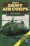 Today's Army Air Corps By Beaver Paul - Book - Paperback - Military