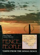 Fence People By Percival Dinah Westney Candida - Book - Hard Cover - Aboriginal