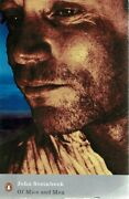 Of Mice And Men By Steinbeck John - Book - Paperback - Literature - Fiction