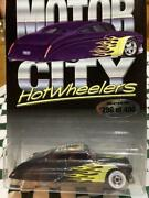 Hotwheels Motor City 1 Of 400 Passion Super Rare From Japan