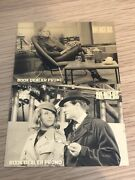 Avengers The Honor Blackman Years Gold Metallik Dealer Book Promos Jw1 And Jw2