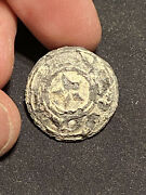 Original 1850s French Foreign Legion Button Chasseurs
