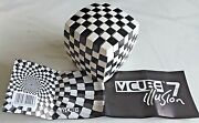 V Cube 7x7x7 Illusion Puzzle Cube. Unused And Original - Made In Greece - Rubiks