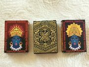 Mantra Playing Cards