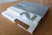 Estonia. Banknotes And Coins. In Two Volumes. Eesti Pank. Tammerraamat. 2007