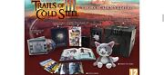 New - Trails Of Cold Steel Iii 3 Thorand039s Academy Collectors Edition - Usa Switch