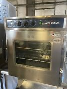 Alto Shaam 750-th/11/d Warming Cabinet Heat Slow Cook And Hold